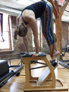MEET THE STAFF   Shapeshifters Pilates